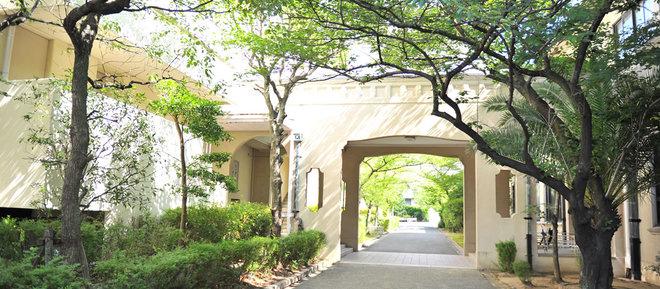大阪聖母女学院中学校
