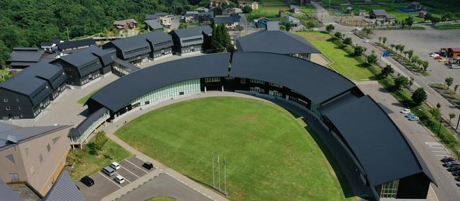 国際高等専門学校 旧:金沢工業高等専門学校