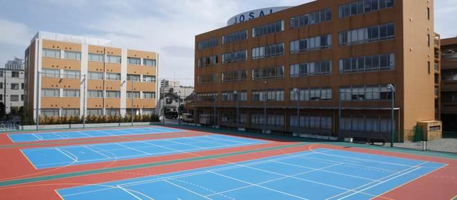 城西大学附属城西中学校