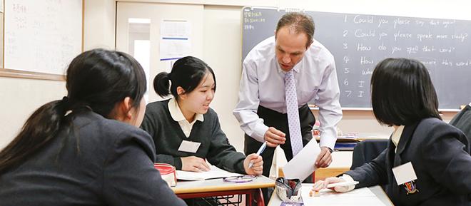 富士見丘高等学校