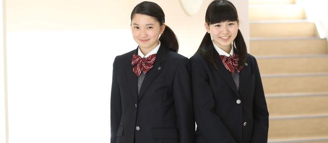 武蔵野女子学院中学校