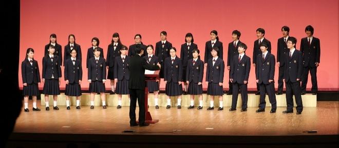 春日部共栄中学校