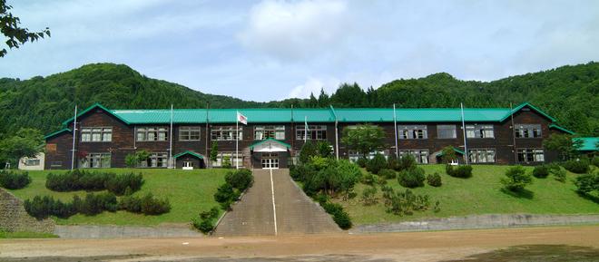 松風塾高等学校