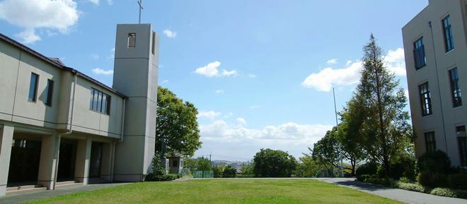 大阪聖母女学院高等学校