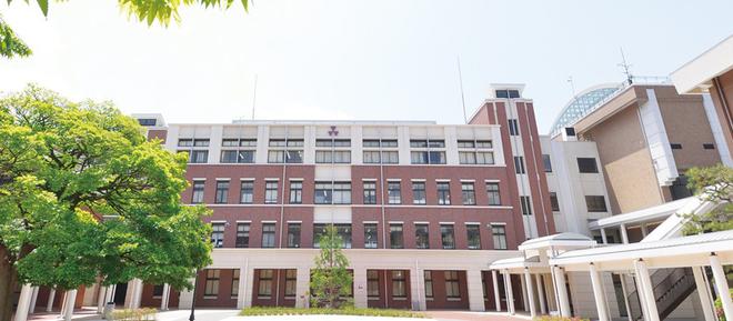 同志社香里高等学校